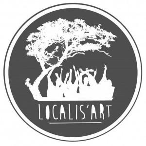 logo localis'art