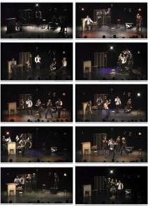 04 Tchikini sur scène
