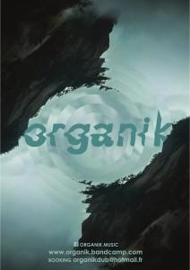 AFFICHE ORGANIK